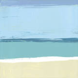 Beach II Prints by Cathe Hendrick