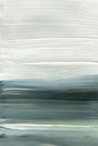 Silver Silence: Opal Sky Prints by Joan Davis