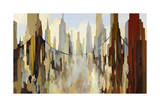 Transbay Giclee Print by Gregory Lang