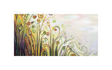 A Breath of Fresh Air Giclee Print by Jennifer Lommers