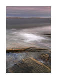 By The Sea Giclee Print by Derek Jecxz