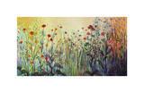 Summer Joy Giclee Print by Jennifer Lommers