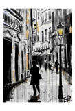Ruelle Prints by Loui Jover