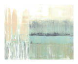 Glimpse II Giclee Print by Cathe Hendrick