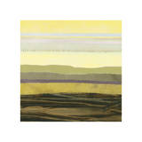 Landscape 9 Giclee Print by Jeannie Sellmer