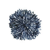 Blue Dahlia Giclee Print by Kiana Mosley