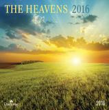 The Heavens  - 2016 Calendar Calendars