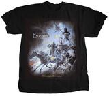 Burzum - Sol Austan, Mani Vestan T-Shirt