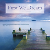 First We Dream - 2016 Calendar Calendars