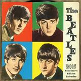 The Beatles - 2016 Collector's Edition Calendar Calendars