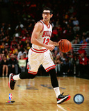 Kirk Hinrich 2014-15 Action Photo