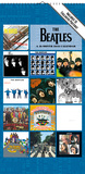 The Beatles - 2016 Mini Poster Calendar Calendars