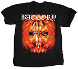 Bathory - Fire Goat T-Shirt