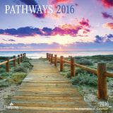 Pathways  - 2016 Calendar Calendars