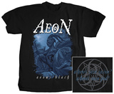 Aeon - Aeons Black T-Shirt