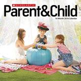 Parent & Child - 2016 Calendar Calendars