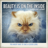 Beauty is on the Inside - 2016 Calendar Calendars