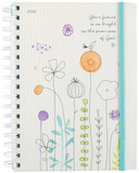 Bird Value Weekly Planner Calendars