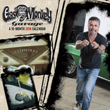 Gas Monkey Garage - 2016 Calendar Calendars