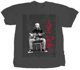 Tom Petty - Wildflowers (Premium) T-Shirt