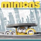 Minions - 2016 Mini Calendar Calendars