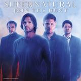 Supernatural - 2016 Calendar Calendars