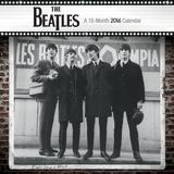 The Beatles - 2016 Mini Calendar Calendars