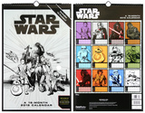 Star Wars Episode VII - 2016 Oversized Calendar Calendars