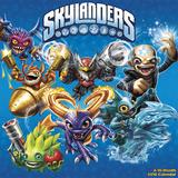 Skylanders - 2016 Calendar Calendars