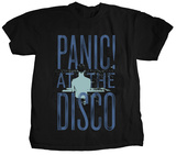 Panic! At the Disco - Crowd Stack Tshirt