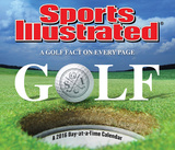 Sports Illustrated Golf - 2016 Daily Boxed Calendar Calendars