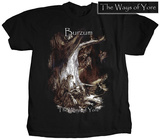 Burzum - Ways of Yore T-shirts