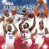NBA Superstars - 2016 Calendar Calendars