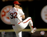 Steve Carlton Action Photo