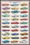 American Autos of 1960-1969 Photo