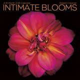 Intimate Blooms by Robert Creamer - 2016 Calendar Calendars
