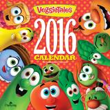 Veggie Tales  - 2016 Calendar Calendars