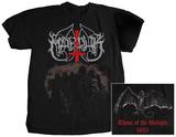 Marduk - The Unlight T-shirts