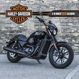 Harley-Davidson - 2016 Mini Calendar Calendars
