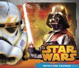 Star Wars Saga - 2016 Daily Boxed Calendar Calendars