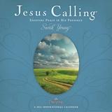 Jesus Calling  - 2016 Calendar Calendars