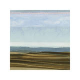 Landscape 8 Giclee Print by Jeannie Sellmer