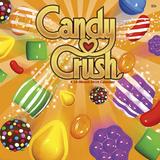 Candy Crush - 2016 Calendar Calendars