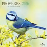 Proverbs  - 2016 Calendar Calendars