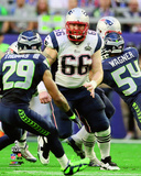Bryan Stork Super Bowl XLIX Images Action Photo