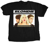 Blondie - Hot Lips T-Shirt