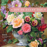 Joy in Every Day  - 2016 Calendar Calendars