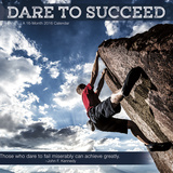 Dare to Succeed - 2016 Calendar Calendars
