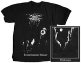 Dark Throne - Transylvanian Hunger Shirts