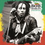 Bob Marley - 2016 Calendar Calendars